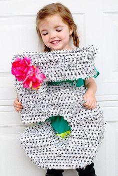Que idea de piñata!