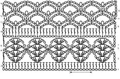 Crochetemoda: Fevereiro 2012