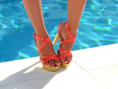 Cute shoes I love these