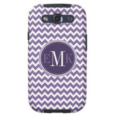 >>>This Deals          Purple and White Chevron Zigzag Monogram Galaxy SIII Covers           Purple and White Chevron Zigzag Monogram Galaxy SIII Covers today price drop and special promotion. Get The best buyThis Deals          Purple and White Chevron Zigzag Monogram Galaxy SIII Covers On...Cleck Hot Deals >>> http://www.zazzle.com/purple_and_white_chevron_zigzag_monogram_case-179689265456890947?rf=238627982471231924&zbar=1&tc=terrest