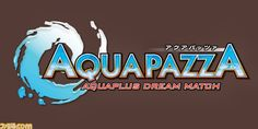 """Aquapazza """"Tears to Tiara"""" trailer"""
