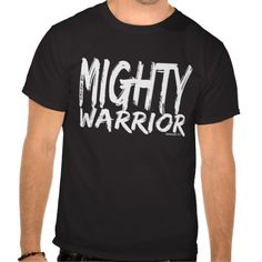 Saved by Mighty Warrior Christian Tee Shirts Bible verse Zephaniah 3:17