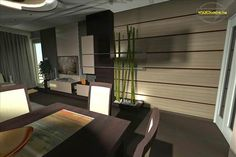 living/dining design 2 Bedroom Apartment, This Is Us, Dining, Building, House, Furniture, Home Decor, Style, Swag