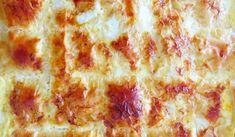 """""""Banitsa"""" – plăcintă bulgărească cu brânză sărată, rumenă și foarte gustoasă! Iată 2 rețete care te vor încânta! - Gospodina Deserts, Pizza, Bread, Cheese, Ale, Food, Sweets, Brot, Ale Beer"""