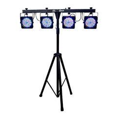 Kit di illuminazione a led Karma 4 BAR  .. è un pacchetto luci che tutti i DJ, musicisti e cantanti dovrebbero avere! http://www.e-key.it/prod-kit-di-illuminazione-a-led-karma-4-bar-36780.htm