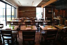 Qui in Austin (chosen as new restaurants to watch by BA)