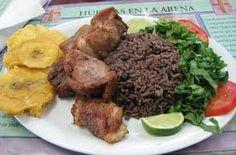 La comida de Cuba