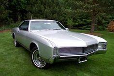 1966 Buick Riviera@SUNTRUP BUICK GMC 4200 N SERVICE ROAD ST PETERS, MO 63376 (636)939-0800 WWW.SUNTRUPBUICKGMC.COM - RACHEL WILCOX