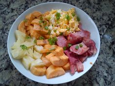 Eu que fiz!: Café da manhã e um desejo... - #paleo  #lowcarb  #comidasaudavel  #lchf  #euquefiz