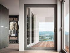 CLOUD Porta francesa by BG legno