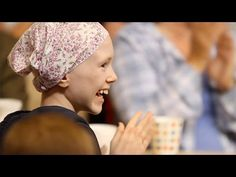 SeriousFun Children's Network; A Summer Camp Love Story That Can Also Sa...