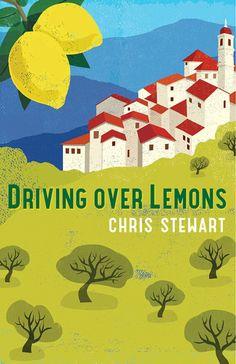 Chris Stewart book trilogy - Chris Andrews
