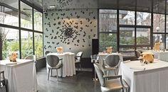Restaurantes con estrella Michelin Madrid Diverxo