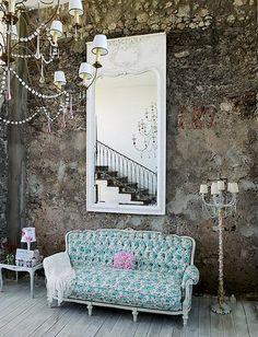 » decor Provence Bubbles HOME & DeCOR por Karen Gallo