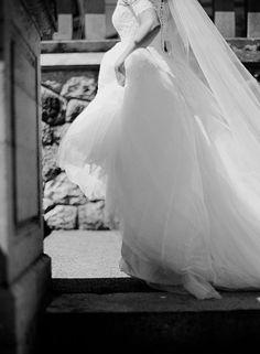 Victoria´s Fine Art Wedding #PronoviasBrides <3 Nadia Hung Photography