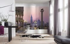 San Marco Wall Mural<p> 12 ft 1 in x 8 ft 4 in