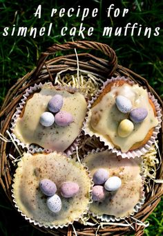 Gluten free easter quiche recipe an quiche recipes and mini a recipe for simnel cake muffins which ill be making as alternative easter gifts negle Gallery
