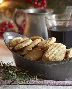 Sådan bager du de bedste julesmåkager - Vi har samlet masser af lækre opskifter til julen - Jul - Isabellas