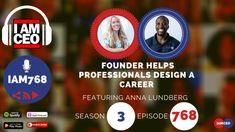 IAM768- Founder Helps Professionals Design A Career - I AM CEO Community Make Money Blogging, How To Make Money, Positive Psychology, Blogging For Beginners, Pinterest Marketing, Helping People, Online Business, How To Start A Blog, Digital Marketing