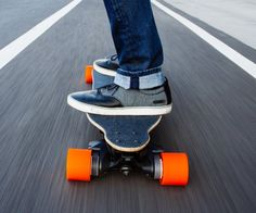 Boosted Board Dual+