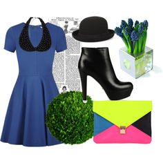 """Lovely!"" by madlene-137 on Polyvore"