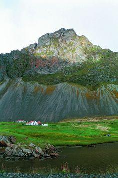 #Travel - Hvalnes, Iceland