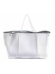 Dew Drop Designs neoprene beach bag | Beachwear | Pinterest | Aqua ...