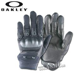 Handschuhe Oakley SI Glove schwarz