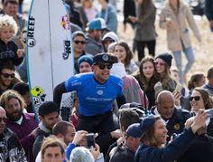 Blog Esportivo do Suíço:  Após disputar apenas cinco etapas em 2016, Fanning anuncia retorno