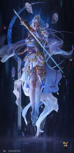 The Art Of Animation, Guangjian Huang - ...