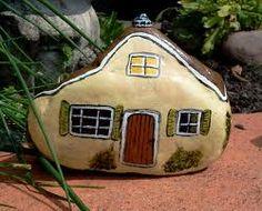 rock houses - Google Search