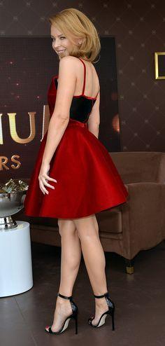 kylie escort heels