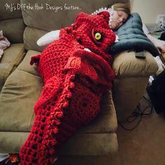 MJ's off the Hook Designs - Crochet Patterns