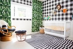 Unusual Article Uncovers the Deceptive Practices of Tropical Nursery Neutral - Pecansthomedecor Elephant Nursery Boy, Jungle Nursery Boy, Grey Nursery Boy, Woodland Nursery Boy, Nursery Modern, White Nursery, Rustic Nursery, Nursery Neutral, Neutral Nurseries
