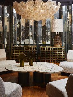 Paris Flea Markets, Contemporary Design, Candles, Table Decorations, Antiques, Furniture, Vintage, Home Decor, Antiquities