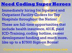 Healthcare Jobs, Top Hospitals, Career Development, Health Insurance, Health Care, Coding, Train, Health Insurance Coverage, Strollers