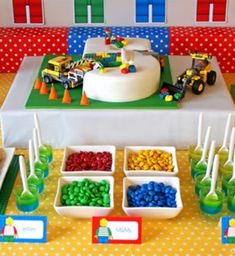 fiestas tematicas infantiles niño - Buscar con Google