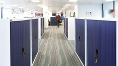Interaction Case Study | BDO | Office Expansion and Refurbishment | Accounting Firm Bristol