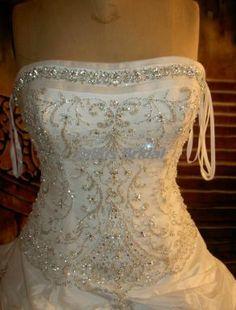 Annalise by Julius Bridal $350.00