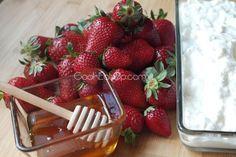 Strawberry, Fruit, Cooking, Food, Kitchen, Essen, Strawberry Fruit, Meals, Strawberries