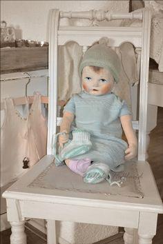 **handmade -doll**