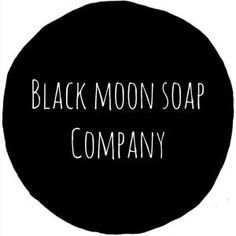The Black Moon Soap Co makes bath and body products that just scream clean. Handmade in Texas.