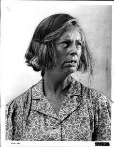 "1964 Agnes Moorhead  Actress ""Hush Hush Sweet Charlotte"" Press Photo"