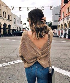 Nora Sweater