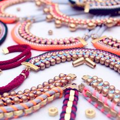 MUTRAH: Africa-Inspired Fusion Jewellery