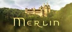 Merlin/Camelot - they go hand-in-hand!!