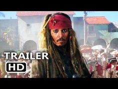 PIRATES OF THE CARIBBEAN 5 Official Trailer # 3 (2017) Dead Men Tell No Tales, Disney Movie HD - YouTube