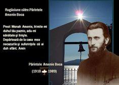 10 rugăciuni ale lui Arsenie Boca. Ce se întâmplă daca le spui zi de zi Alba