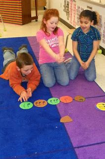 Mrs. King's Music Room: Caterpillar Rhythms