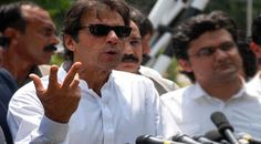 Imran Seeks Reply From ECP Over JC's 40 Points